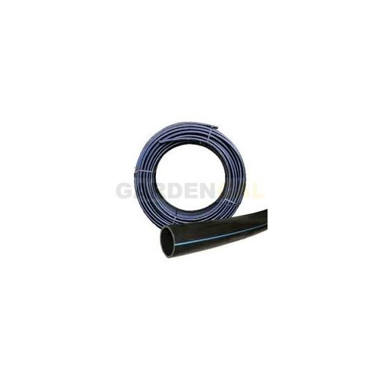 KPE cső 25mm PE80V025X2MM 10BAR (1m)