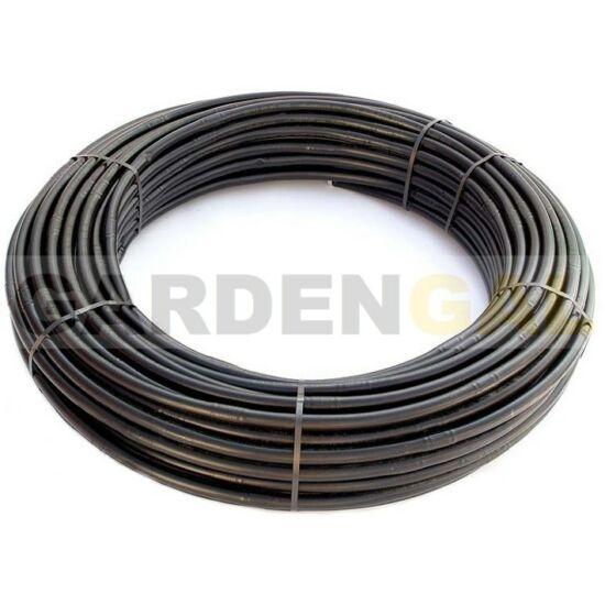 Csepegtető cső d20mm/33cm, 4l/óra (1m)