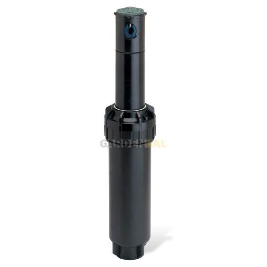 Rain Bird 5004 40-360° rotoros szórófej 7,6-15,2m/10cm (FEKETE)