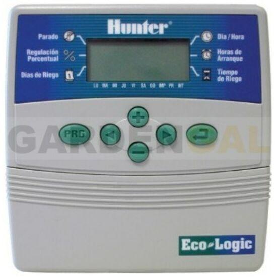 Hunter ECO-LOGIC 6 zónás vezérlő