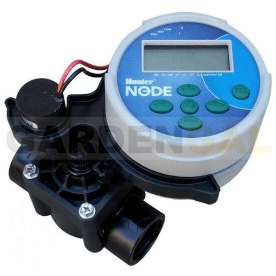 Hunter 1 zónás elemes vezérlő (NODE 100)+ PGV101G-BB